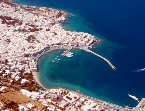 Mykonos Sightseeing and Tours