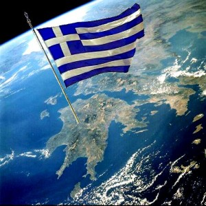 greece-flag-on-planet