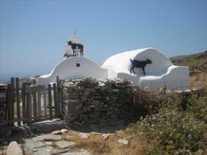 Goats-on-Church-300x225