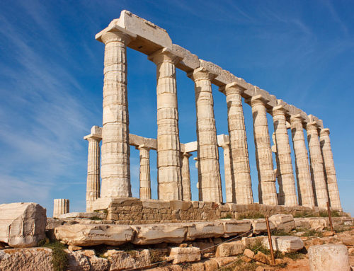 Cape Sounion Half Day Sighstseeing Tour