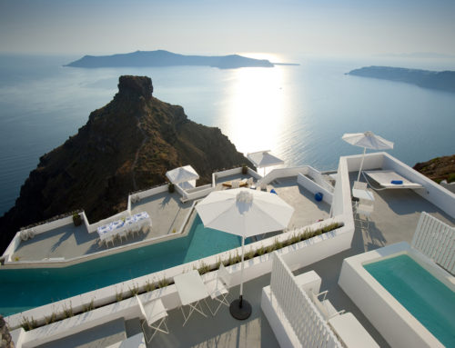 Why Visit Greece?