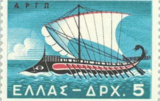 Ancient-Greek-ship-stamp-320x202