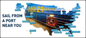 Delos Vacations Agency Cruises