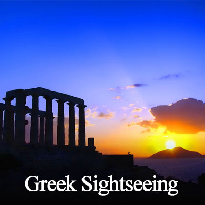 GREEK-sightseeing
