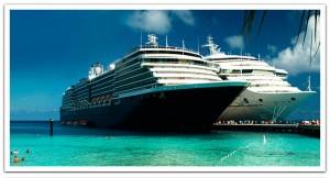 caribbean and greek cruises