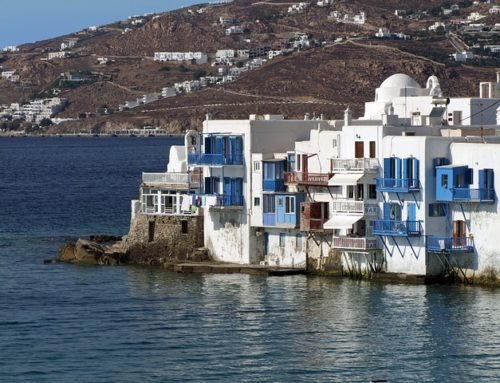 Mykonos Island: The Greek Island Experience