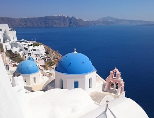 Santorini Top 10 List of Things to Do