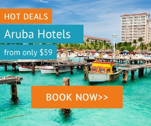 Aruba vacation hotels