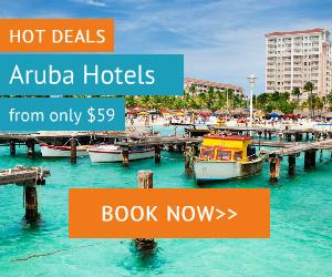 Aruba vacation hotels