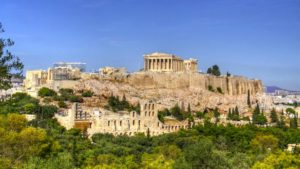 athens-greece-vacations