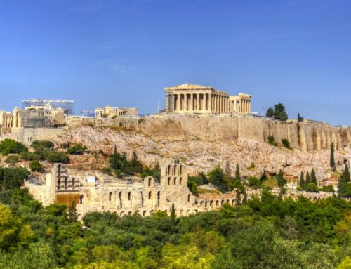 Free Things to do while in Athens