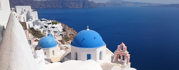 4 Must Do Activities on Island of Santorini