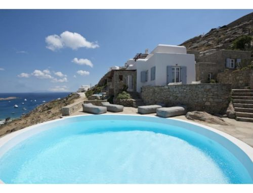 Your new site for a top-notch luxury experience in Greece