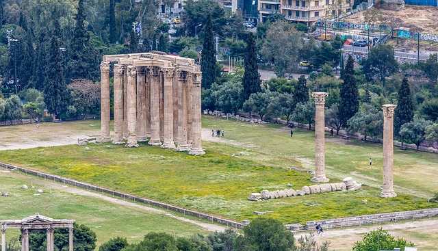 athens-vacations