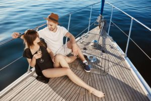COVID safe vacations - yacht charter